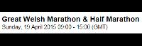 Great Welsh Half and Full Marathon