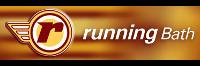 Running Bath logo