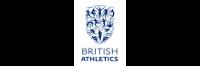 British Athletics' logo