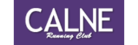 Calne Running Club's logo