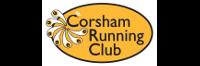 Corsham Running Club logo