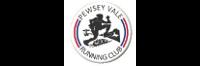 Pewsey Vale running club's logo