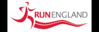 Run England's logo