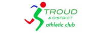 Stroud and District Athletic Club's logo