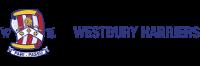 Westbury Harriers' logo